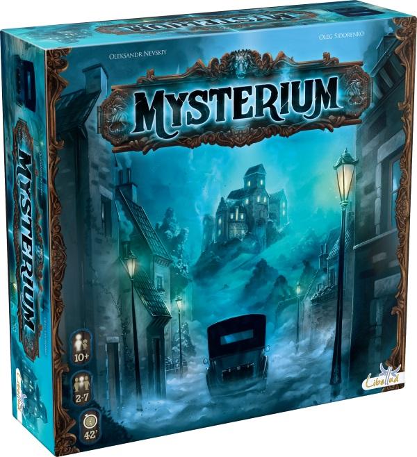 Boite Mysterium