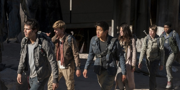 The-Gladers-group-in-The-Scorch-Trials