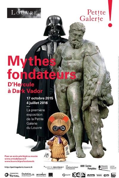 Mythes Fondateurs